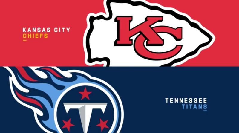 Fantasy Football Preview: Kansas City Chiefs vs Tennessee Titans