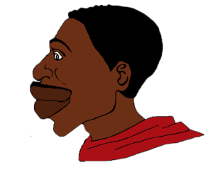 African Chad