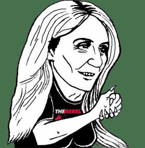 Alt Lite Woman Merchant