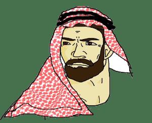Arab Chad