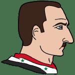 Bashar Al Assad Chad