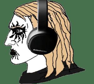 Death Metal Chad