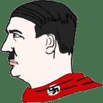 Hitler Chad