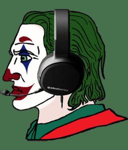 Joker Chad