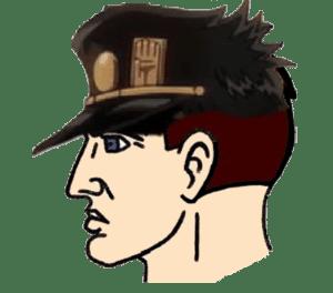 Jotaro Chad