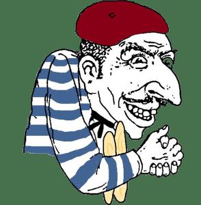 French Merchant