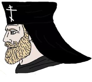 Priest Chad