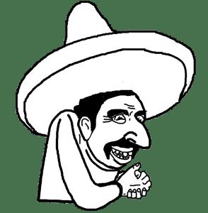 Sombrero Merchant