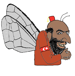 Turkish Bug Merchant