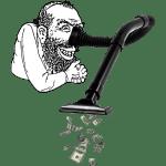 Vacuum Nose Merchant