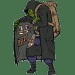 Frog Dealer
