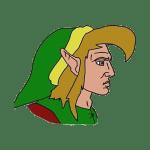 Link Zelda Chad
