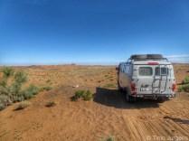 Vast Gobi Desert Mongolia