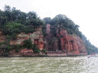 Leshan Big Buddha China