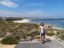 Rottnest Island - Bay View
