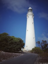 Rottnest Island - Wadjemup Lighthouse
