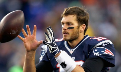 Tom Brady; deflate gate