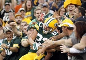 Jeff Janis - Photo by Mike Roemer/AP Photo