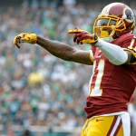 DeSean Jackson - Eric Hartline/USA TODAY Sports