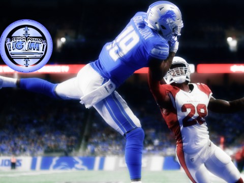 Waiver Wire Fantasy Football