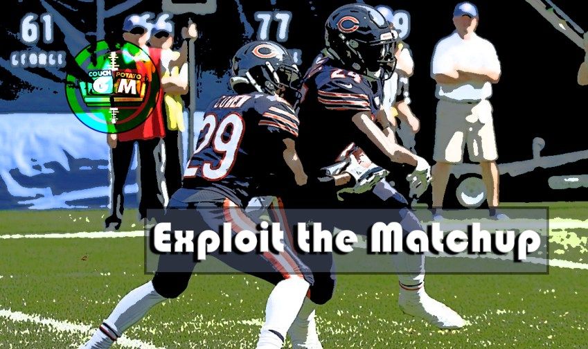 Fantasy Football Matchups