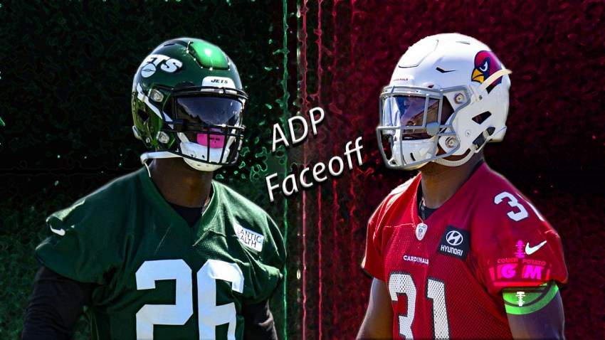 ADP Faceoff
