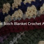 Mixed Stitch CAL – Week 8