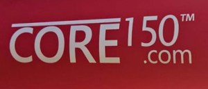 Core150 Logo