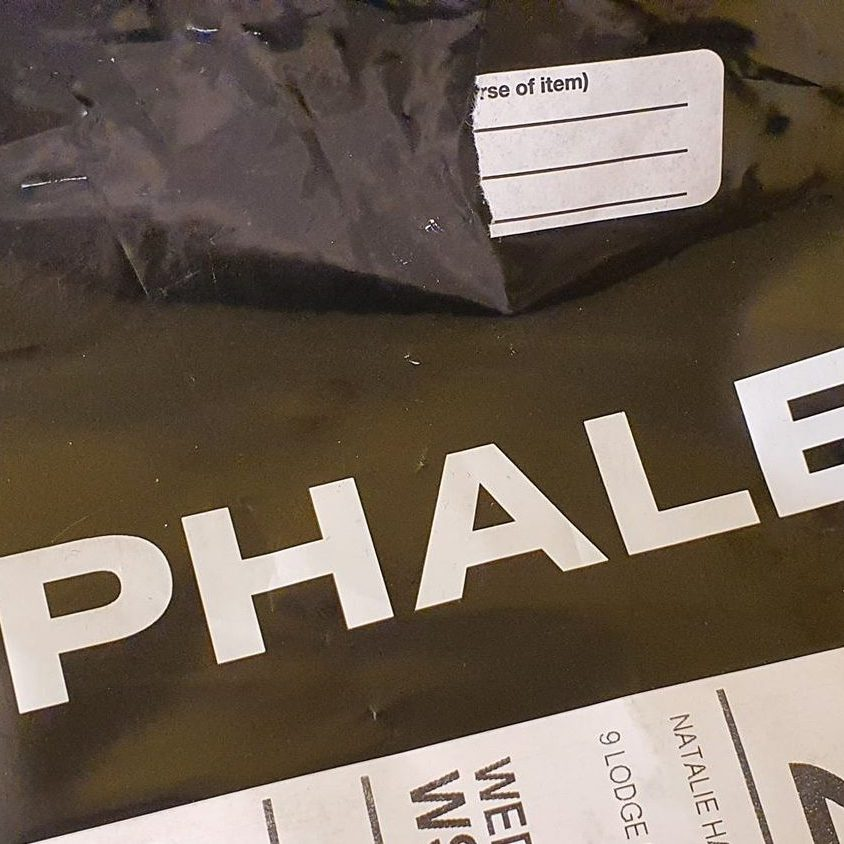 Alphalete Package
