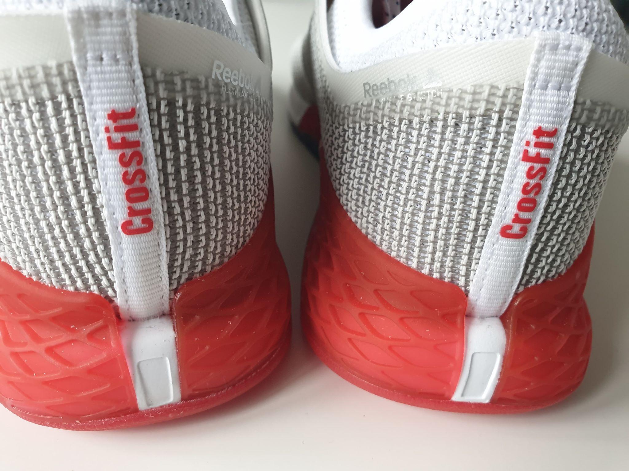 Crossfit Heel