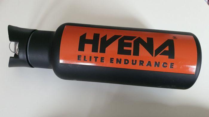Hyena Running Belt Bottle