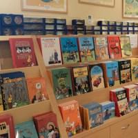 Librairies françaises en Chine