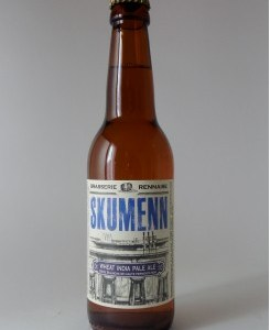 Bière Skumen
