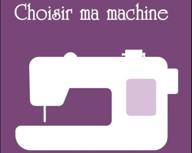 coudreetbroder.com choisir machine à coudre