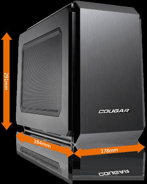QBX - Compact