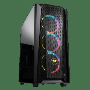 MX660 Mesh RGB