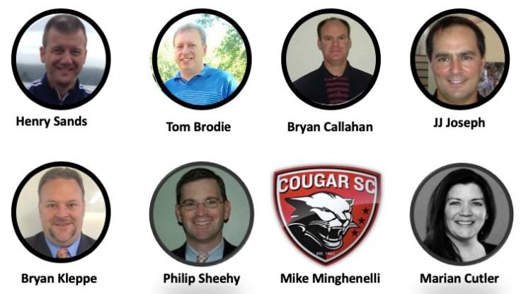 Cougar Board Spring 2020 v2