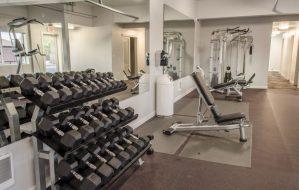cougar ridge apartments fitness center