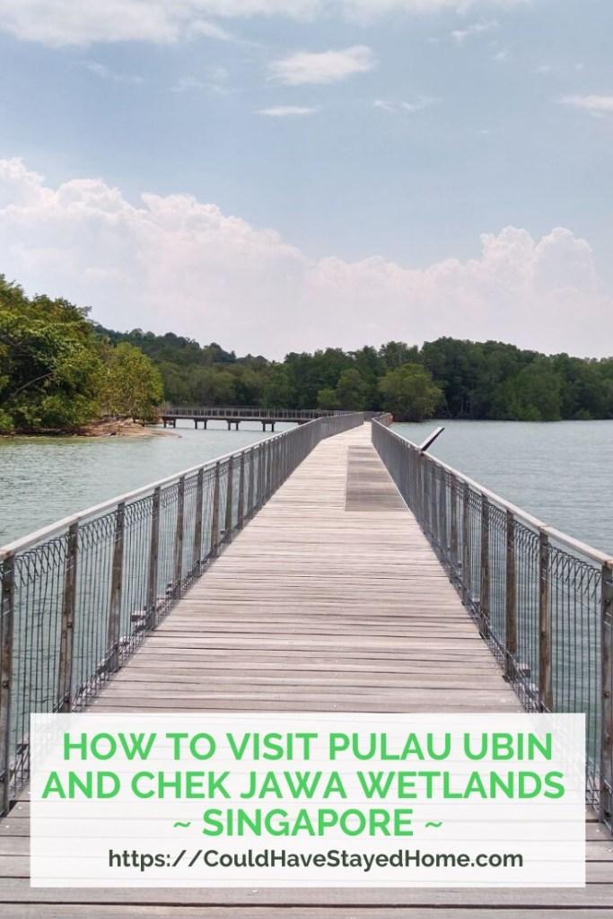 Pulau Ubin National Park And Chek Jawa Singapore S Secret Island