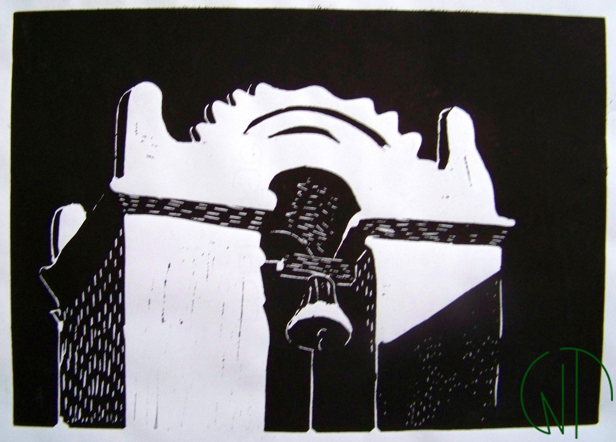Linogravure 3