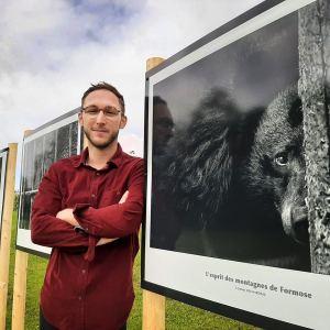 Jimmy Beunardeau - photographe et journaliste