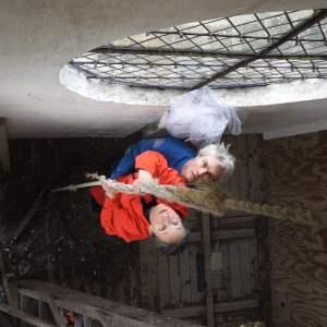 Mélanie et Nicolas Marie - Maurel - Chorégraphes danseurs