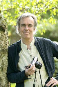 David Commenchal - photographe