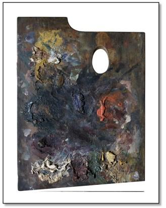 Toulouse Lautrec, tourmenté