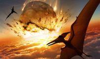 la fin du monde K-T