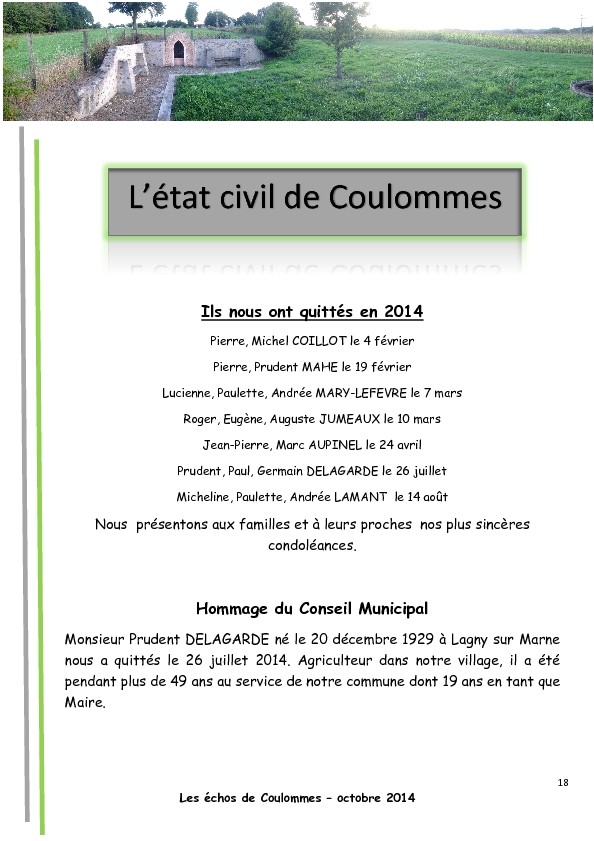 Bulletin octobre 2014 FINAL page18