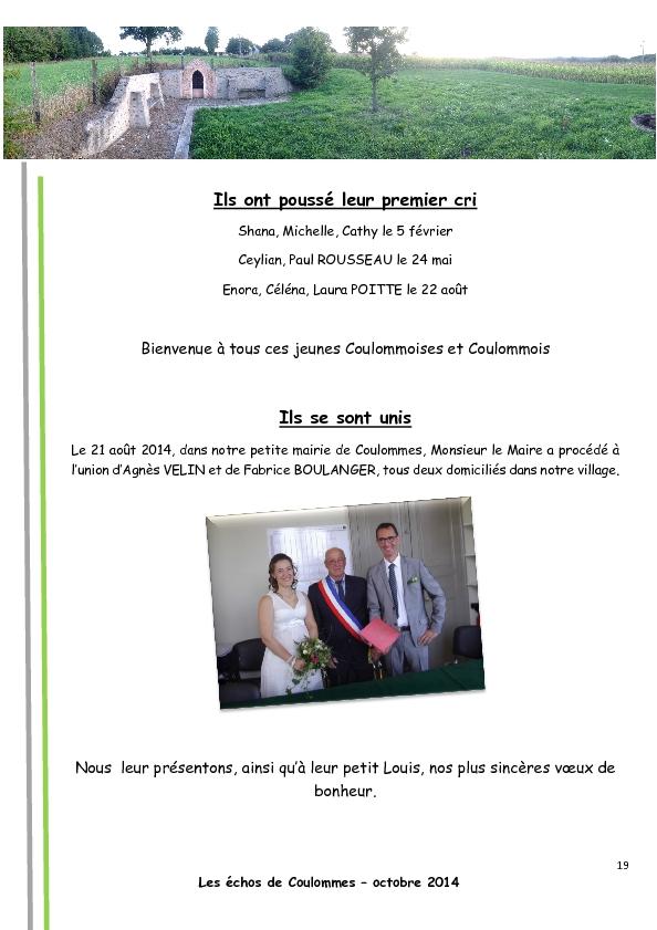 Bulletin octobre 2014 FINAL page19