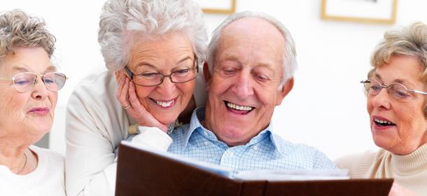 Alzheimer's Disease Planning