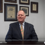 In this Elder Law Minute video, Wes Coulson answers a commonly asked question about Medicare supplemental insurance and its coverage for nursing home care. I Coulson Elder Law