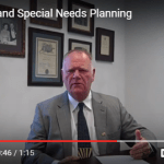 Insurance and Special Needs Planning